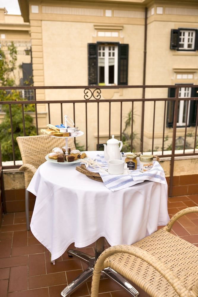 호텔 빌라 에스페리아(Hotel Villa Esperia) Hotel Image 5 - Guestroom