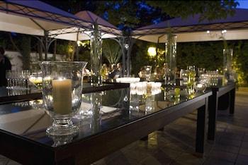 호텔 빌라 에스페리아(Hotel Villa Esperia) Hotel Image 16 - Hotel Lounge