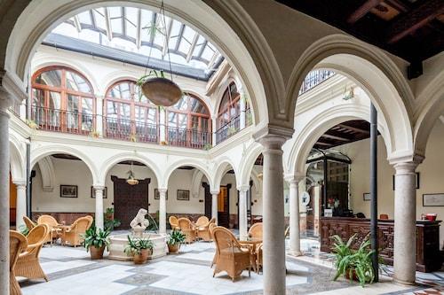 . Palacio Marques De La Gomera