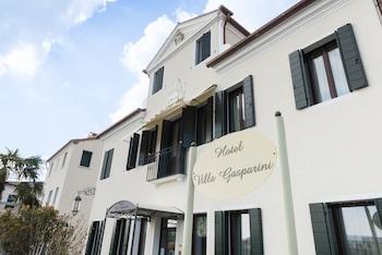 Hotel - Hotel Villa Gasparini