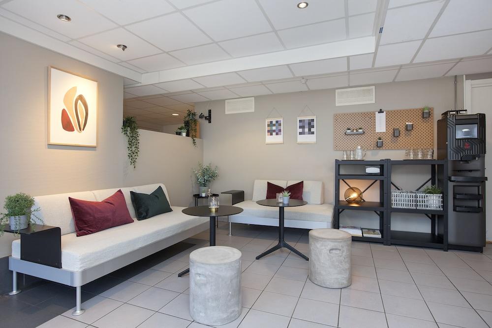 Anker Apartment – Sentrum