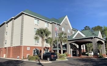 Country Inn & Suites by Radisson, Charleston North, SC