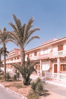 Hotel - Jessica Beach