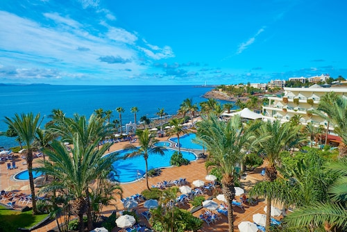 . Hipotels Natura Palace - Adults only