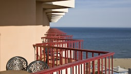 Double Or Twin Room, Terrace, Sea View