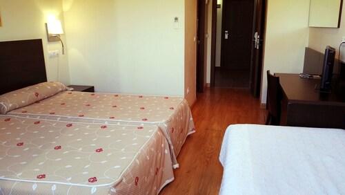 . Hotel Tudanca Aranda II