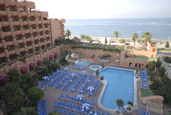 Hotel - Almuñecar Playa Spa Hotel