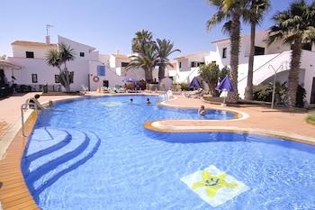 Hotel - Puerto Caleta