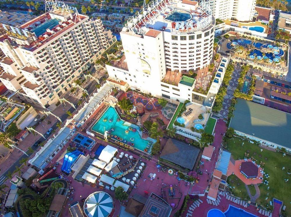 마리나 도르 플라야 4(Marina dOr Playa 4) Hotel Image 83 - Exterior detail