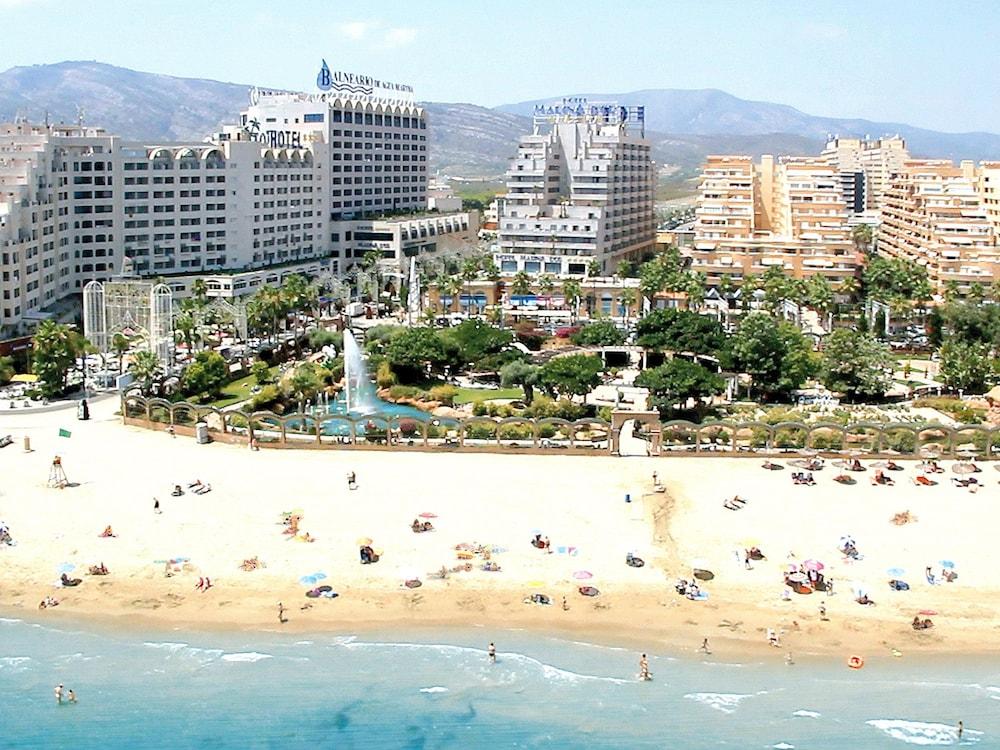 마리나 도르 플라야 4(Marina dOr Playa 4) Hotel Image 77 - Beach