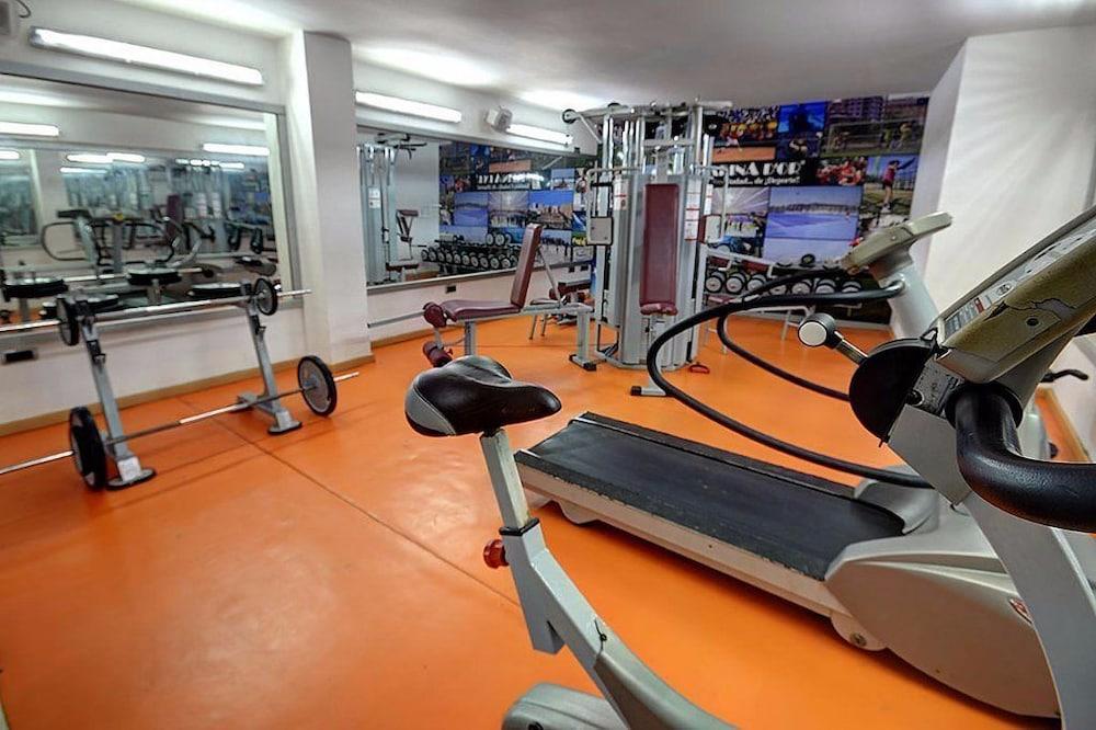 마리나 도르 플라야 4(Marina dOr Playa 4) Hotel Image 29 - Fitness Facility