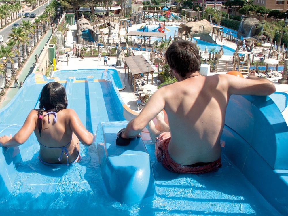 마리나 도르 플라야 4(Marina dOr Playa 4) Hotel Image 27 - Water Park