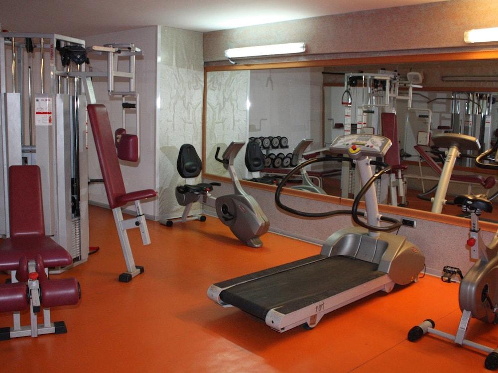 마리나 도르 플라야 4(Marina dOr Playa 4) Hotel Image 30 - Gym