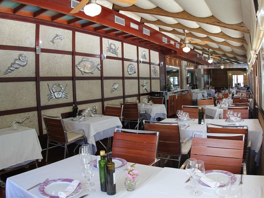 마리나 도르 플라야 4(Marina dOr Playa 4) Hotel Image 68 - Food Court