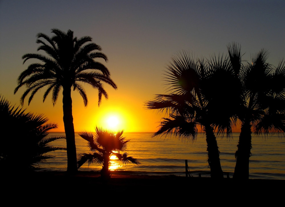 마리나 도르 플라야 4(Marina dOr Playa 4) Hotel Image 90 - View from Hotel
