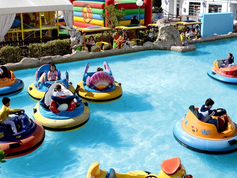 마리나 도르 플라야 4(Marina dOr Playa 4) Hotel Image 48 - Childrens Area