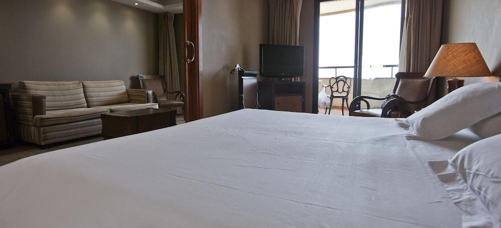 마리나 도르 플라야 4(Marina dOr Playa 4) Hotel Image 6 - Guestroom
