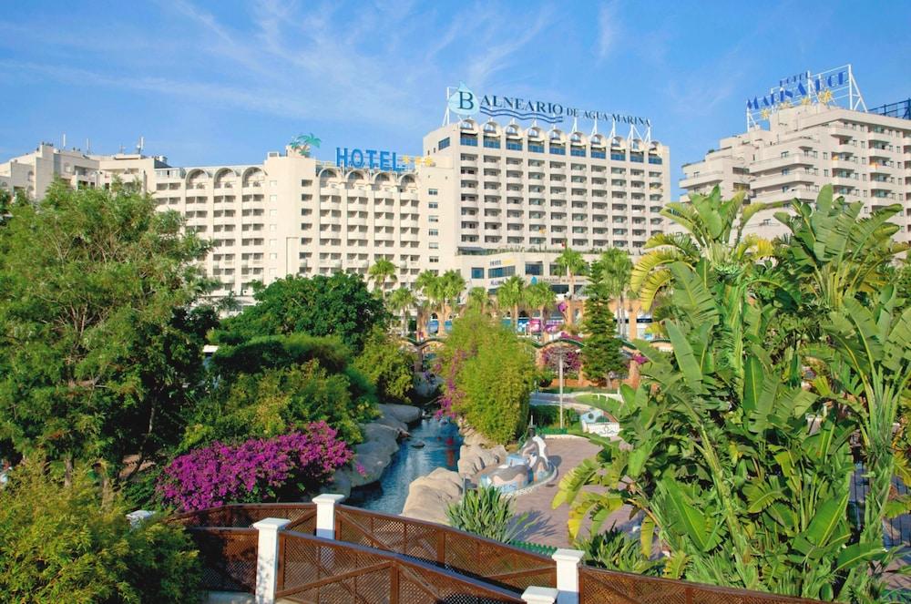 마리나 도르 플라야 4(Marina dOr Playa 4) Hotel Image 78 - Garden