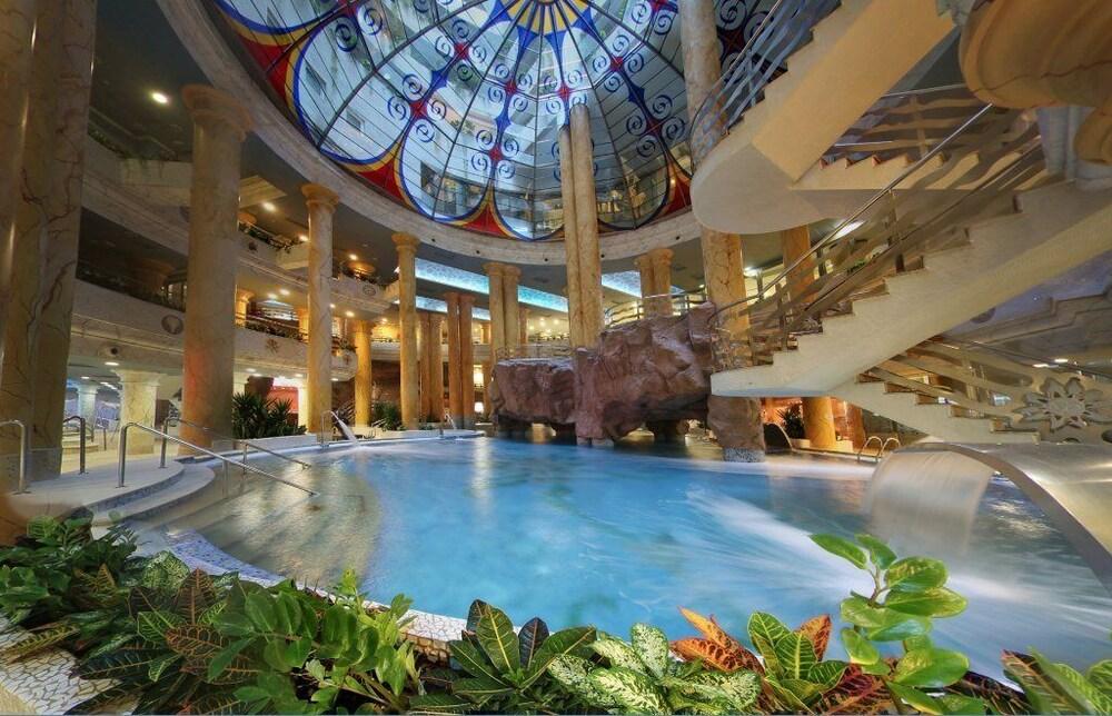 마리나 도르 플라야 4(Marina dOr Playa 4) Hotel Image 33 - Spa