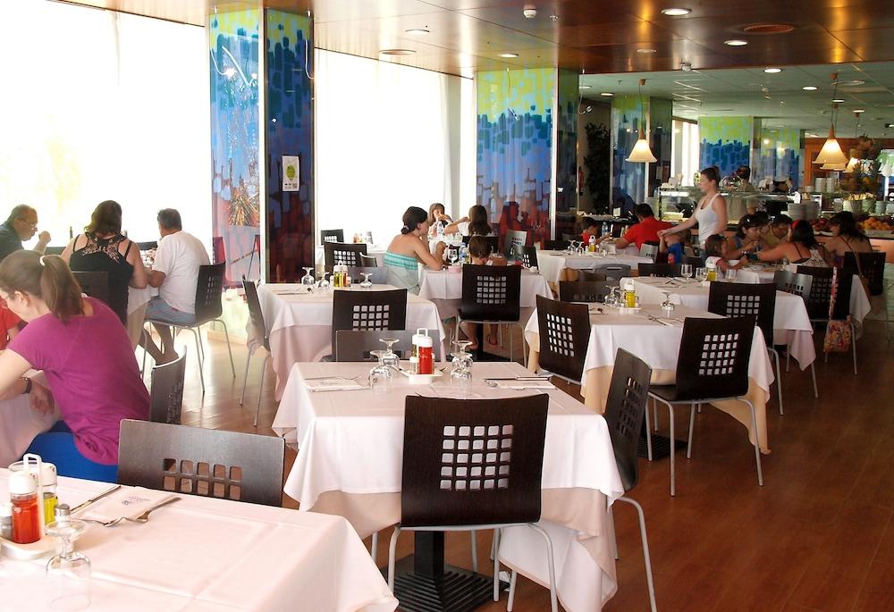 마리나 도르 플라야 4(Marina dOr Playa 4) Hotel Image 63 - Buffet