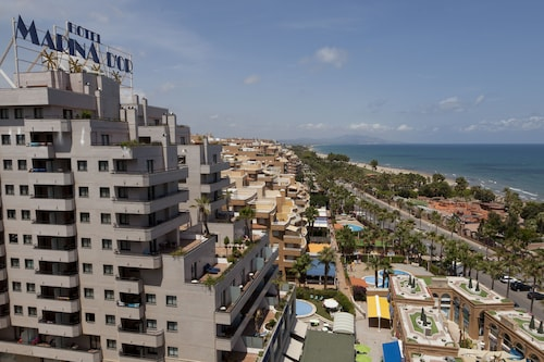 . Marina dOr Playa 4