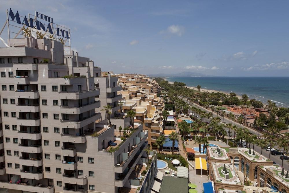 마리나 도르 플라야 4(Marina dOr Playa 4) Hotel Image 0 - Featured Image