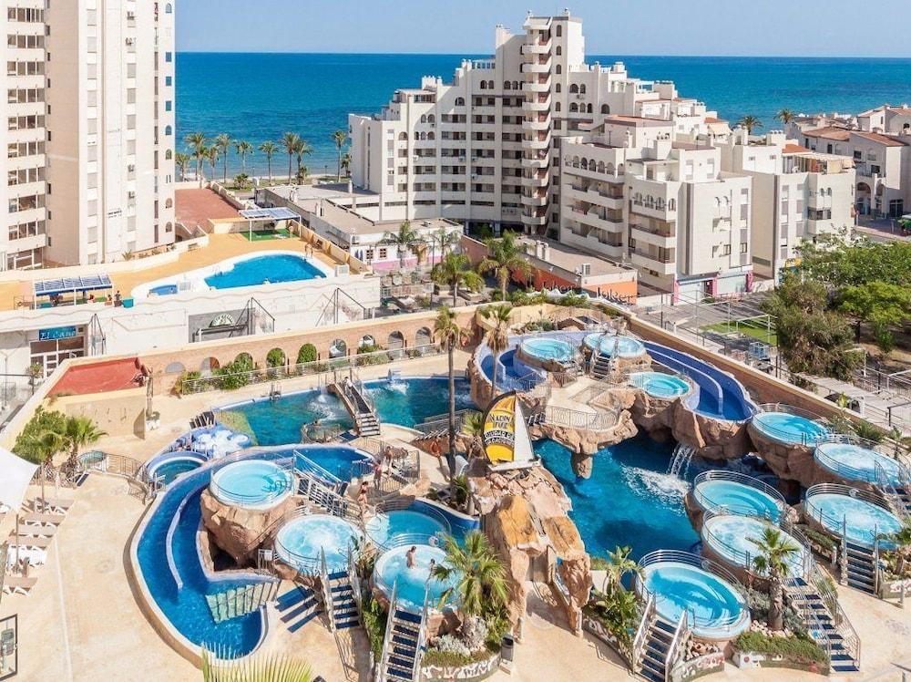 마리나 도르 플라야 4(Marina dOr Playa 4) Hotel Image 25 - Outdoor Pool