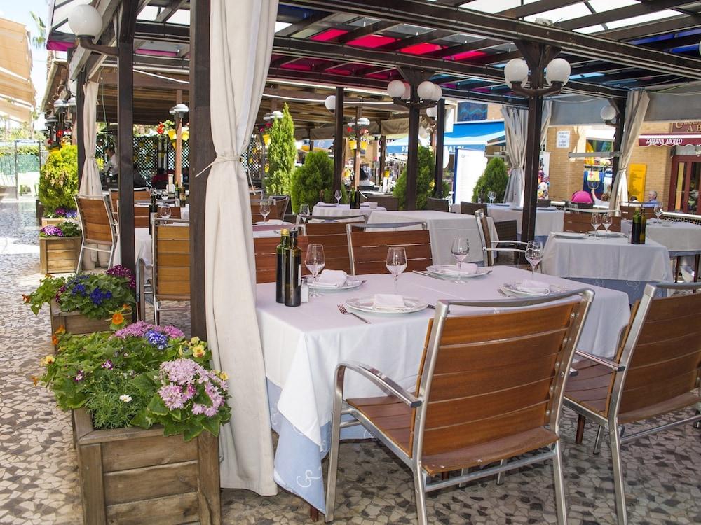 마리나 도르 플라야 4(Marina dOr Playa 4) Hotel Image 69 - Food Court