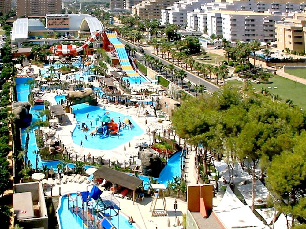 마리나 도르 플라야 4(Marina dOr Playa 4) Hotel Image 28 - Water Park