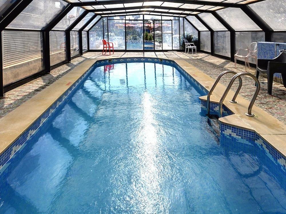 마리나 도르 플라야 4(Marina dOr Playa 4) Hotel Image 24 - Indoor Pool