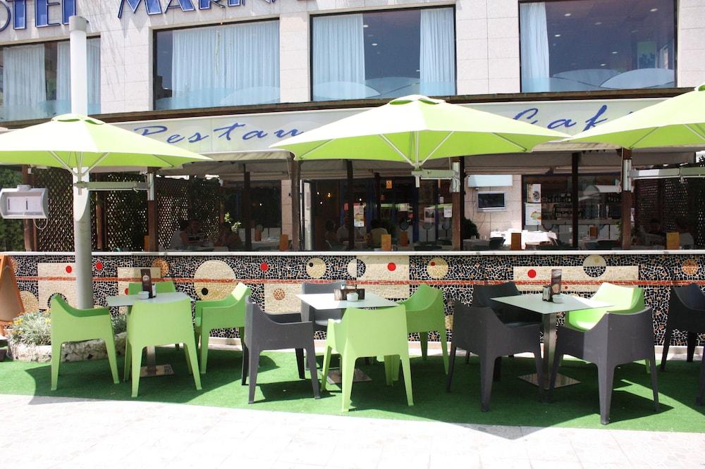마리나 도르 플라야 4(Marina dOr Playa 4) Hotel Image 58 - Restaurant