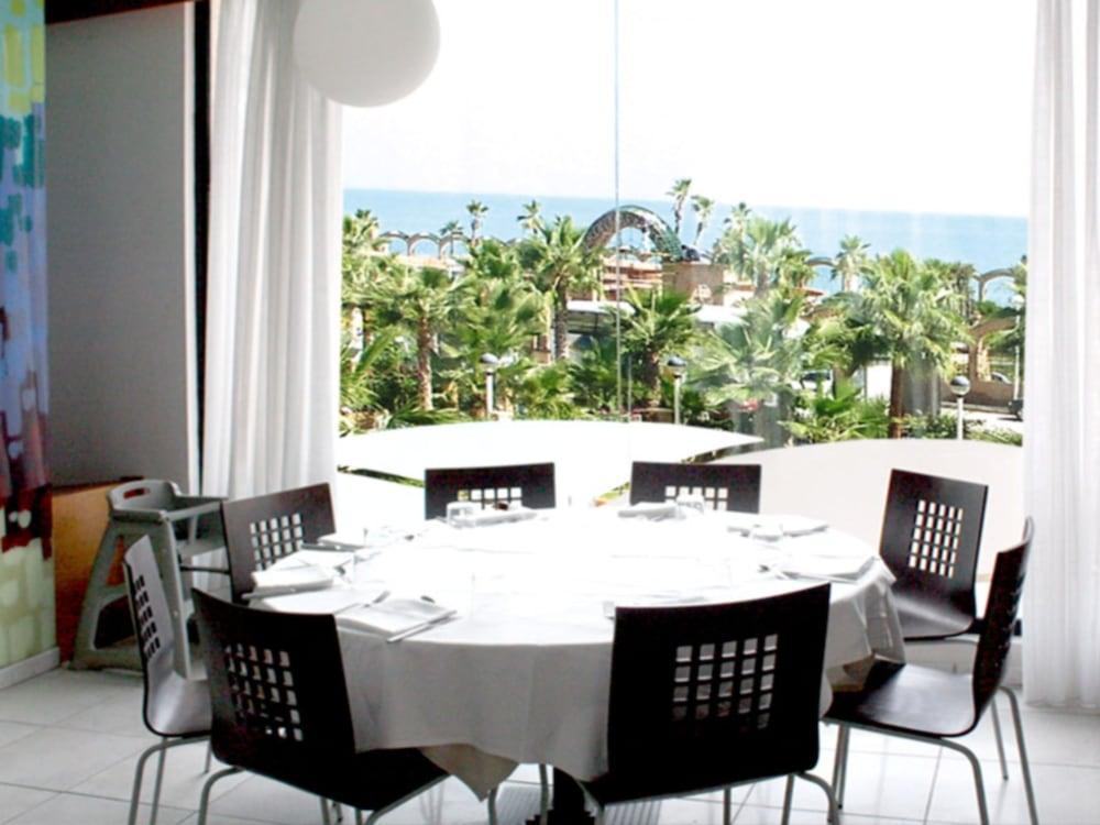 마리나 도르 플라야 4(Marina dOr Playa 4) Hotel Image 59 - Restaurant