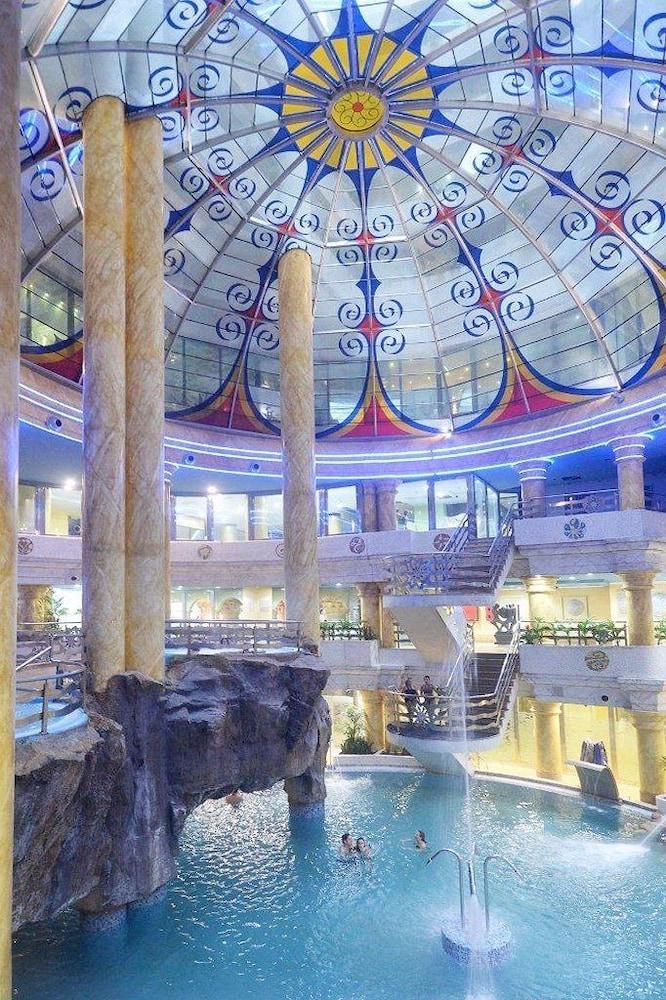 마리나 도르 플라야 4(Marina dOr Playa 4) Hotel Image 35 - Spa