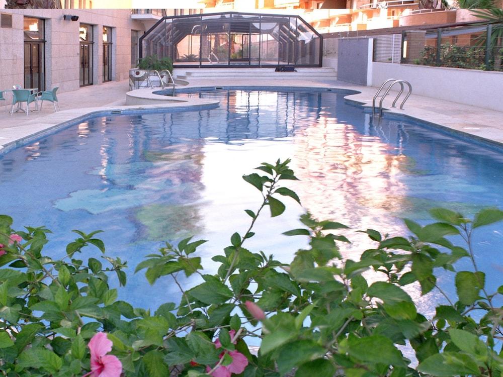 마리나 도르 플라야 4(Marina dOr Playa 4) Hotel Image 4 - Pool
