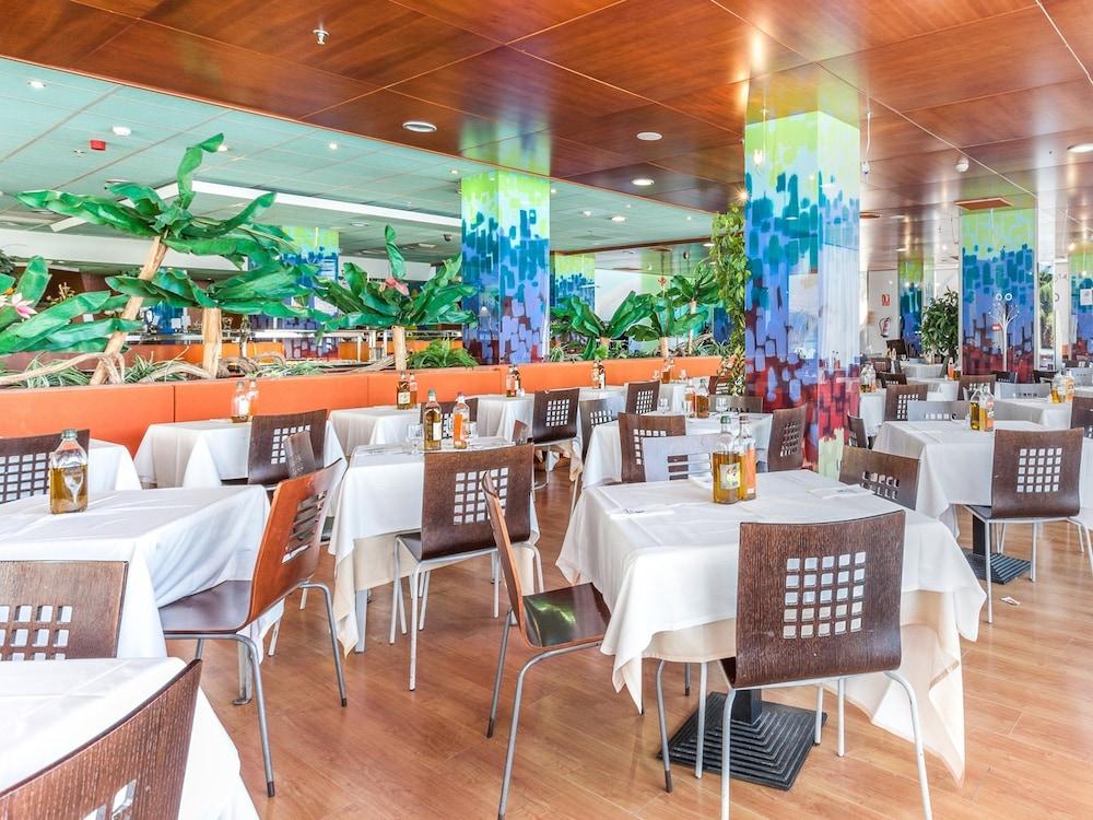 마리나 도르 플라야 4(Marina dOr Playa 4) Hotel Image 57 - Dining