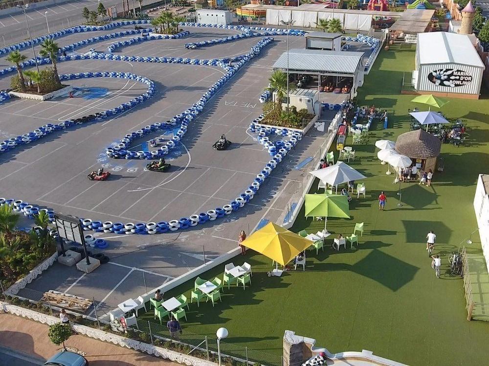마리나 도르 플라야 4(Marina dOr Playa 4) Hotel Image 91 - Miscellaneous