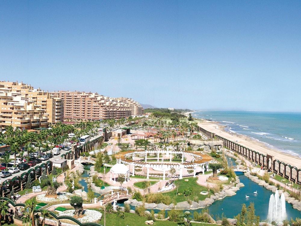 마리나 도르 플라야 4(Marina dOr Playa 4) Hotel Image 23 - View from Hotel