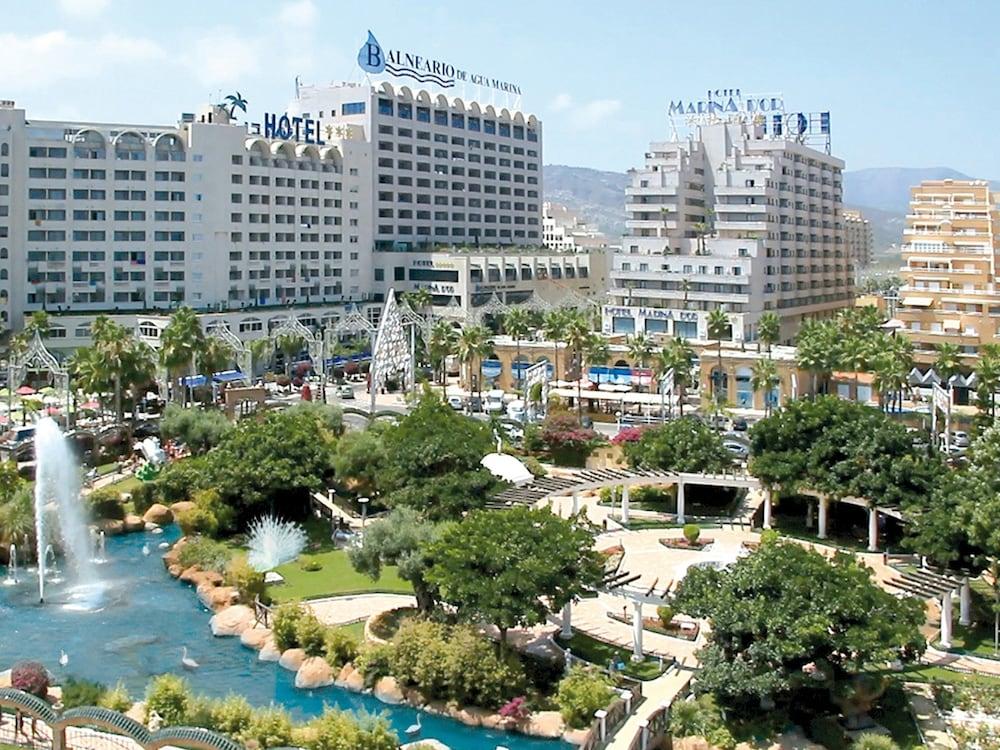 마리나 도르 플라야 4(Marina dOr Playa 4) Hotel Image 87 - Aerial View