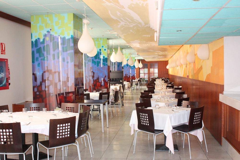 마리나 도르 플라야 4(Marina dOr Playa 4) Hotel Image 55 - Dining