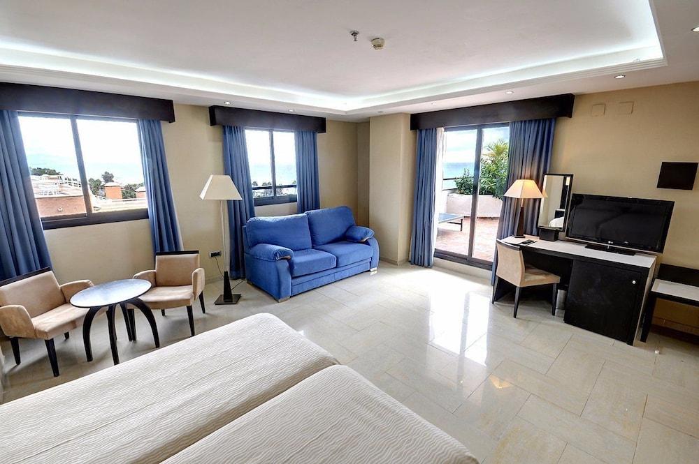 마리나 도르 플라야 4(Marina dOr Playa 4) Hotel Image 16 - Guestroom