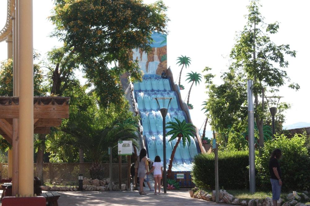 마리나 도르 플라야 4(Marina dOr Playa 4) Hotel Image 26 - Water Park