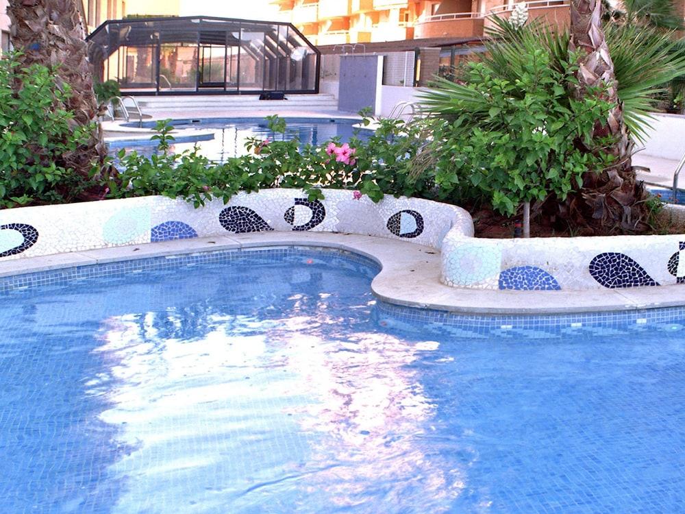 마리나 도르 플라야 4(Marina dOr Playa 4) Hotel Image 5 - Pool