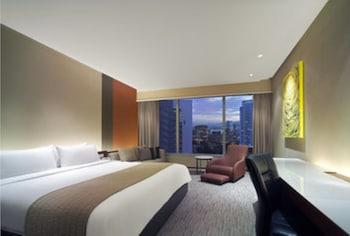 吉隆坡香格里拉商貿飯店