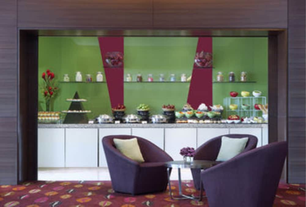トレーダース ホテル クアラルンプール