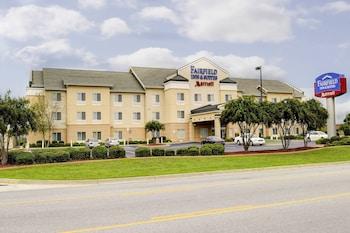 Fairfield Inn & Suites by Marriott Warner Robins photo