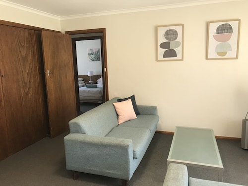 City Central Apartments, Warrnambool