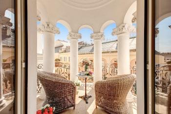 Hotel - Hotel Le Petit