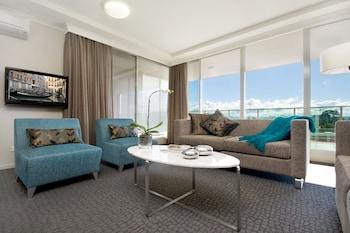 坎培拉太平洋套房飯店