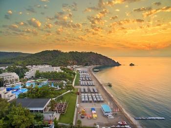 Hotel - Rixos Premium Tekirova - All Inclusive