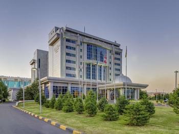 Rixos President Astana Hotel